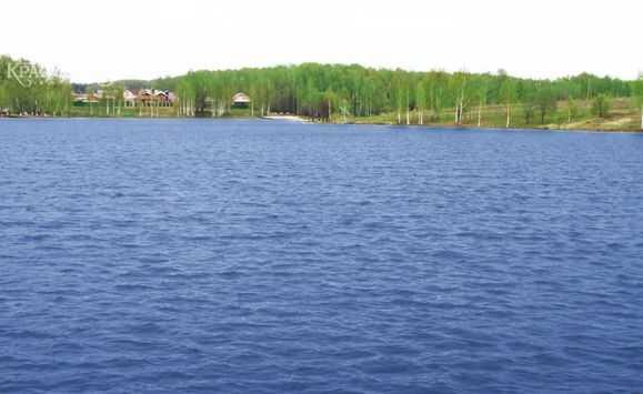 Коттеджный поселок Южные озера 2